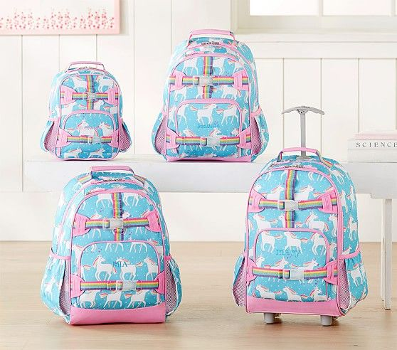 Unicorn Backpacks Unicorn Bags School Backpacks