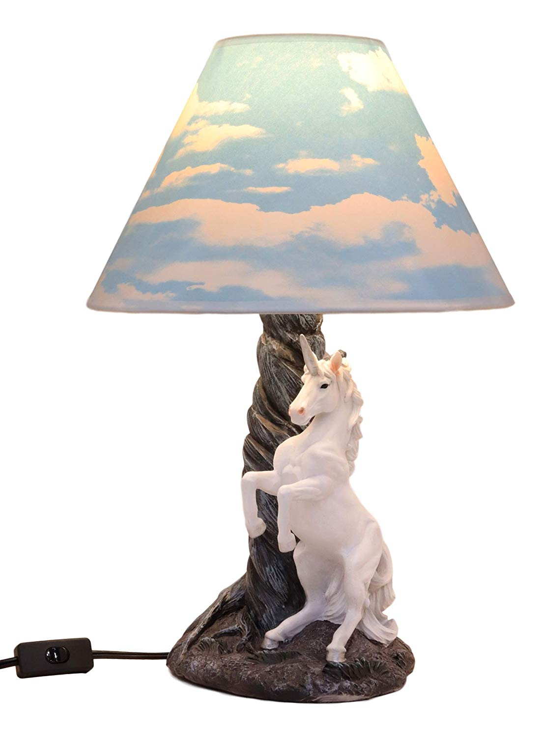 best unicorn lamp